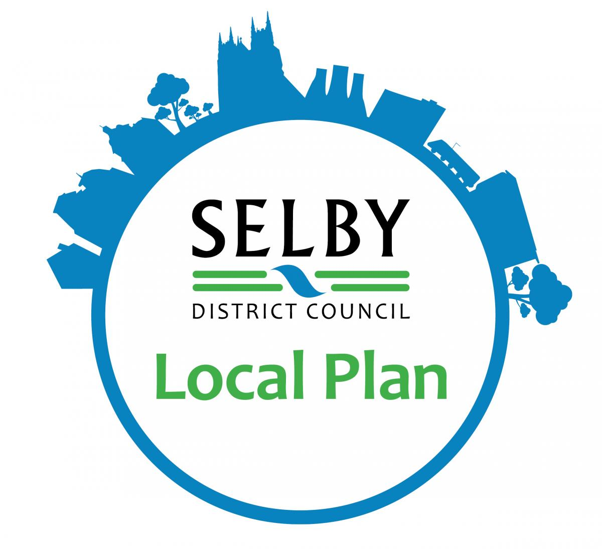 Selby District Council Planning Logo